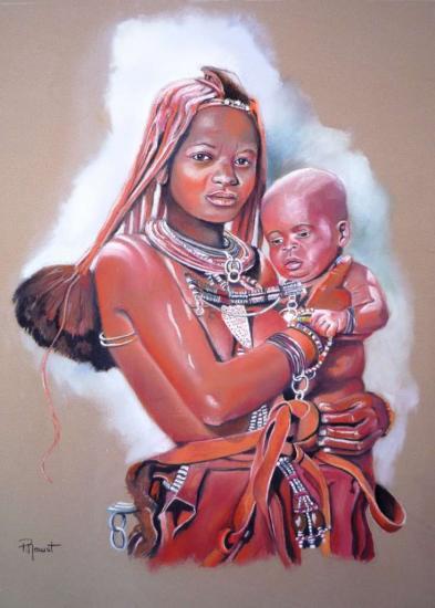 Beautée Himba