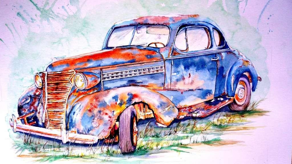 Buick 1936 1025