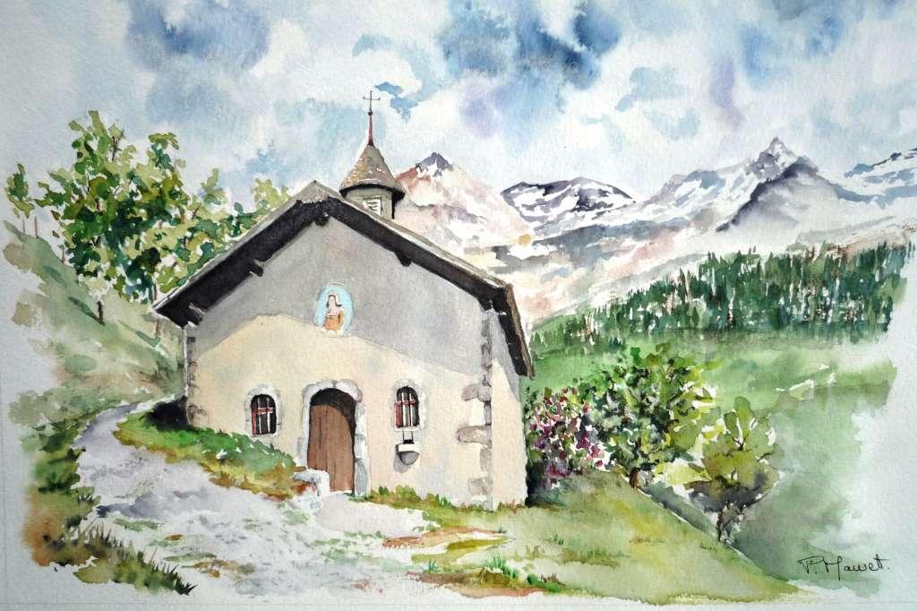 chapelle de Fernuy