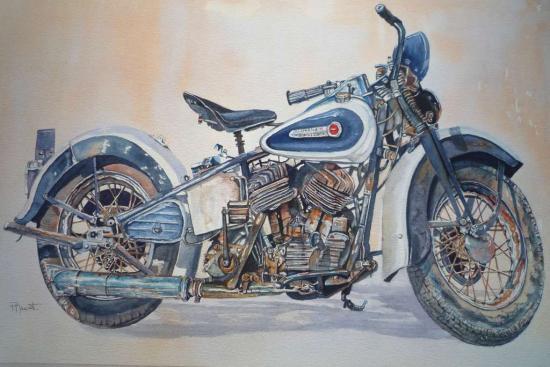 Harley-1024